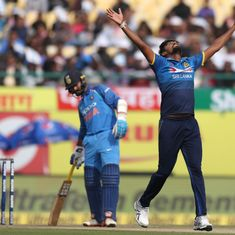 'It's an eye-opener for all of us': Rohit Sharma rues poor batting after Dharamsala defeat