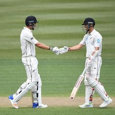 Tim Southee, Trent Boult star with both bat and ball as New Zealand dominate West Indies