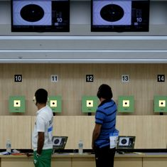 Coronavirus: Indian shooting federation officially defers training camp for Olympic core group