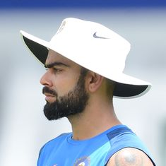 Selection headache for Kohli as India lock horns with England in first T20I