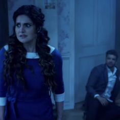 Watch: In trailer of Vikram Bhatt's '1921', a couple fights ghosts in a Victorian mansion (again)