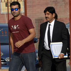 Former Pakistan opener Sharjeel Jamshed banned for 12 months in fixing case