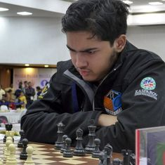 India Green beat Bangladesh in opening tie of World Youth Chess Olympiad