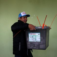 Communist parties sweep Nepal elections, ruling Nepali Congress decimated