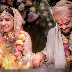 India captain Virat Kohli marries Bollywood star Anushka Sharma in Italy