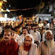क्यों गुजरात में कई मुसलमानों को लगता है कि भाजपा जीते या कांग्रेस, उनकी हार तय है