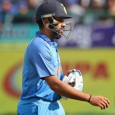 India vs Sri Lanka 2nd ODI preview: Hosts seek redemption after being embarrassed at Dharamsala