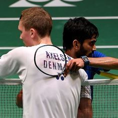 Srikanth avoids group of death but Axelsen will be a worthy foe in World Superseries Finals