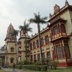 Banaras Hindu University suspends classes till September 28 after violent clashes on campus