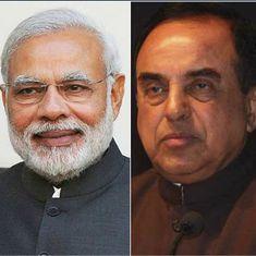 राजनीति में भाषा का स्तर गिरा है तो इसमें भाजपा के नेताओं का योगदान भी कम नहीं है