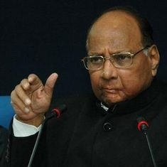 Lodha Committee report has 'destroyed' cricket: Sharad Pawar