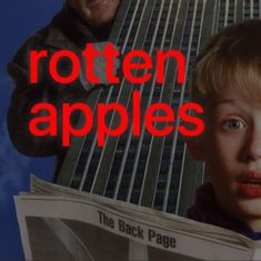 New website Rotten Apples lets you check if a movie you're interested in is tied to alleged abusers