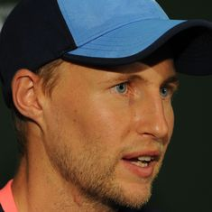 England captain Joe Root explains why batsmen do not leave the ball well in Test cricket anymore