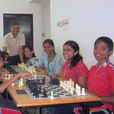 The story of Chess Gurukul: A nursery for India's brightest prodigies