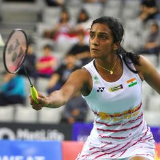 BWF World Tour Finals: PV Sindhu ends losing streak against Tai Tzu Ying to register second win