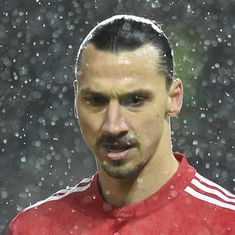 Pep Guardiola is the most immature manager I've worked with, says Zlatan Ibrahimovic