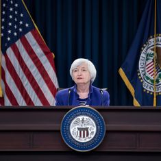 US Federal Reserve raises interest rates by 0.25%, predicts growth in economic activity