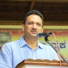 BJP minister Anantkumar Hegde apologises for remark on changing Constitution, says he respects it