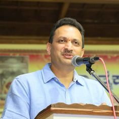 Dalit activists protest after Union minister Anantkumar Hegde refers to them as 'street dogs'