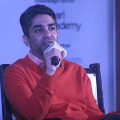 With Olympics around the corner, great to see effort being made to resume training: Abhinav Bindra