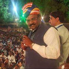 क्यों मध्य प्रदेश के आनंद मंत्री मुख्यमंत्री शिवराज सिंह के लिए तकलीफ का सबब बन गए हैं