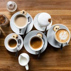 Three to four cups of coffee a day can keep liver disease away
