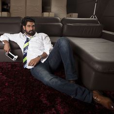 Rana Daggubati on his upcoming films and web series: 'I am more excited now than ever before'
