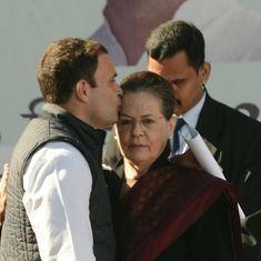 प्रधानमंत्री हमें मध्य युग की तरफ़ धकेल रहे हैं : राहुल गांधी