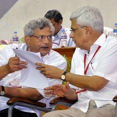 CPI(M) delegates' meeting: Prakash Karat opposes secret ballot for vote on political resolution
