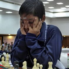 Chess: Russia extend dominance in round seven, India Green makes strong comeback