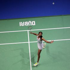 Can PV Sindhu end a fine year in style? Looking back at her four major finals in 2017