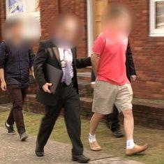 Australia: Police arrest Sydney man for brokering weapons deals for North Korea
