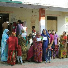 The big news: Re-polling being held at six booths in Gujarat, and nine other top stories