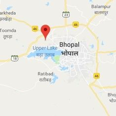 FIR filed against Madhya Pradesh BJP leader for allegedly molesting, attempting to rape