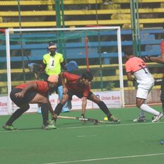 Gold Cup: Punjab National Bank, Indian Oil march into semi-finals
