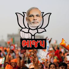 The big news: BJP cruises towards victories in Gujarat and Himachal Pradesh, and 9 other top stories