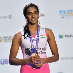 PV Sindhu's 2017 was better than her remarkable 2016, Dubai defeat doesn't change that