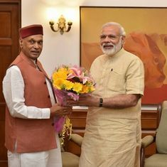 BJP's state President Satti and chief ministerial candidate Dhumal lose Himachal Pradesh elections