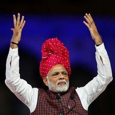 Polarisation pays: Expect more anti-Muslim rhetoric from Modi in run-up to 2019