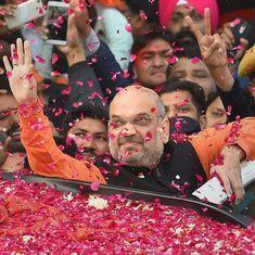 'गुजरातियों ने भाजपा को 150 सीटें ही दी हैं, लेकिन 28 फीसदी का जीएसटी और थोड़ा बहुत सेस काटकर!'