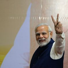 The big news: Double victory strengthens BJP's hold over India, and nine other top stories