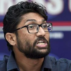 The big news: Mumbai Police deny permission to Mevani, Umar Khalid's event, and 9 other top stories
