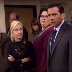 'The Office' to be revived, but without Steve Carell at Dunder-Mifflin