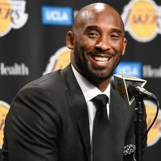 Kobe Bryant removed from animation film festival jury after online protest petition