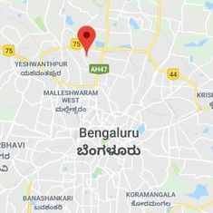 Bengaluru: 10 men assault Kashmiri brothers allegedly for not speaking Kannada, two arrested