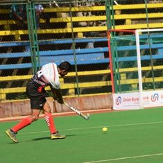 Gold Cup: Bharat Petroleum, Indian Oil to clash in final