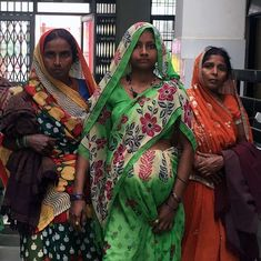 Mothers in Uttar Pradesh are still waiting for the money the Prime Minister promised them in 2016