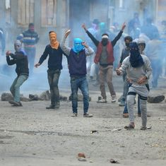 Amnesty for stone pelters: In Kashmir, Mehbooba Mufti government tries to regain lost ground