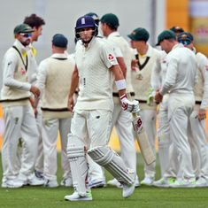Thrashed in India, pummeled in the Ashes: Why England are struggling away from home