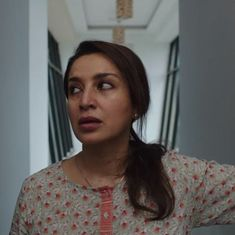 Watch: Tisca Chopra, Anurag Kashyap and Surveen Chawla in a wicked love triangle in 'Chhuri'